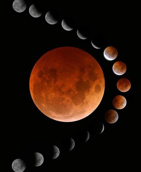 randki z księżycem w Lwie