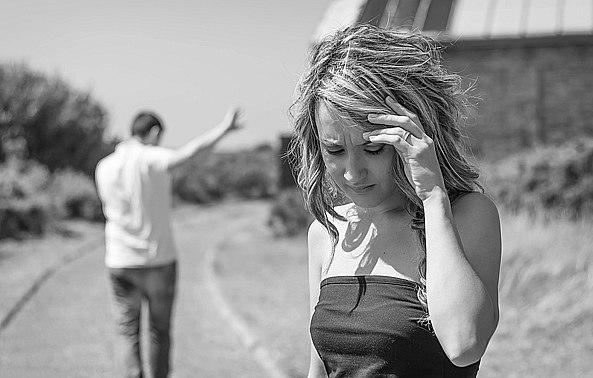 Dating ömsesidig vän efter skilsmässa